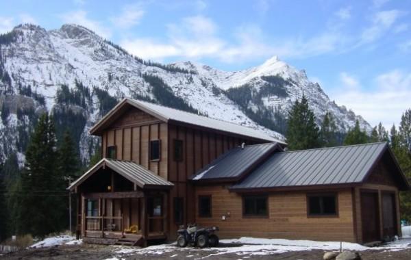 Hahn Residence